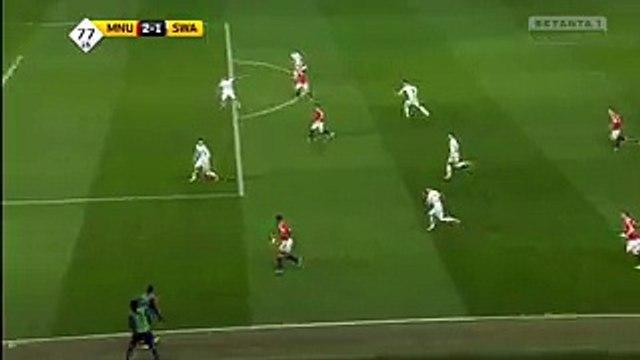 Wayne Rooney Goal Hd Manchester United Swansea