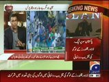 Cricket Kay Raja Kay Saath - 3rd January 2016