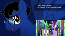*MLP Commentary* S5 Finale: The Cutie Re-Mark (Part 1)