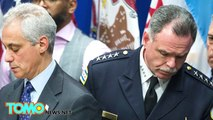 Chicago mayor fires top cop Garry McCarthy: Emanuel removes police chief amid protests - TomoNews