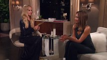 10 Quick Qs with Jessica Alba | Fashionably Late with Rachel Zoe | Lifetime