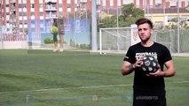 Mirror Around the world (ATW) - Trucos, videos y jugadas de fútbol calle & Street Soccer