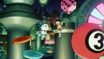 Doraemon in Nobitas Great Adventure In The South Seas in Hindi Full Movie (part 1)