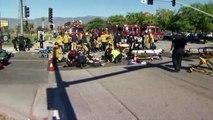 San Bernardino shooting: Daily Beast goes back and forth on shooting suspects photo - TomoNews