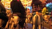 Disneyland (Amusement Park) Disneyland Hong Kong - Cinderella Carousel Disneyland (Amusement Park)