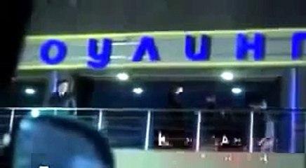 Отличный криминальный фильм Дубля не будет. Русские фильмы криминал russian film crime film