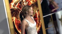 Justin Bieber Crush Jennifer Lawrence Reveals If Shed Hook Up With Him VIDEO