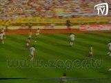 Fenerbahçe 4-1 Konyaspor - 1991-92 Sezonu