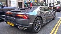 Lamborghini Huracan Vs Range Rover Sport Street Racing  - Billionaire Multi Millionaire Lifestyle - Pakistan and Indian