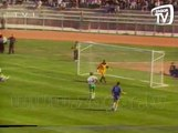 Trabzonspor 2-1 Bakırköyspor - 1991-92 Sezonu