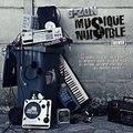 G-ZON - La jungle avec un grand J Feat. Yaroscar_ Tepa (Remix Dj Brans - Cuts Dj
