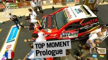 Prologue - Top moment - (Buenos Aires / Rosario)