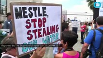 US Forest Service Investigates Nestle Bottled Water Facility in California