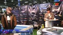 Salon Pêche Nantes - AMS FISHING