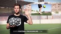 Toe Bounce 360 New Shit - Videos, Jugadas & Trucos de Fútbol Freestyle