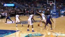 Nicolas Batum Full Highlights 2015 10 03 at Magic | 14 Pts in Hornets Debut