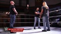 WWE Network: Stone Cold Steve Austin makes WWE Tough Enough Season 5 contestants prove the