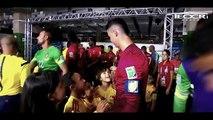 Football Legends ●Beautiful Moments● #RESPECT ¦ World Class Crazy Dribbles Skills & Goals  Skills,Dribbles,Goals ¦HD¦