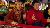 Joshs fluffy doppelganger - Josh: Episode 5 Preview - BBC Three
