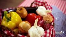 Chez Rémy, Tout le monde peut cuisiner Recette : Choux farcis à la Crème légère à la Frais