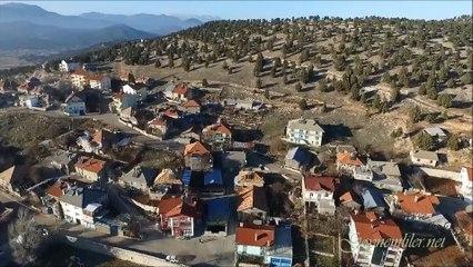 Havadan drone çekim-Göynem 2015 video-3-