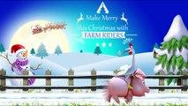 Farm Riders Christmas eve Special