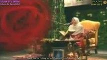 Merdunya Bacaan Sūrat Ash-Shams (الشمس) Beautiful Quran Recitation By Somaya Abdul Aziz Eddeb - Femme Voix Angélique Récitation Du Coran - सुंदर कुरान सस्वर पाठ - سمية الديب وتلاوة رائعه