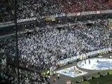 Finale coupe de france 2007 public marseillais