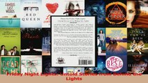 Friday Night Lights Untold Stories from Behind the Lights PDF