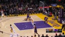 Phoenix Suns vs LA Lakers