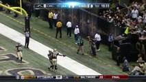 Drew Brees Highlights (Week 16)   Jaguars vs. Saints   NFL
