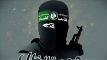 كتائب القسام تكشف عن وحدة الظل