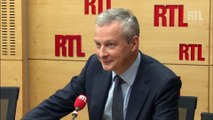 """""""Si je vous disais que je ne préparais pas cette primaire, je vous mentirais"""", admet Bruno Le Maire"""