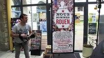 Bonne année 2016 - Nous sommes Rouen