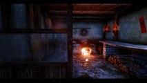 Shenmue III - La hutte du village Bailu