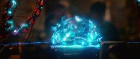 Fantastic Four Official Trailer #2 (2015) Miles Teller, Michael B. Jordan Superhero Movie