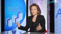 Flore Vasseur, Xerfi Canal De Aaron Swartz à Larry Lessig : le libre accès aux données