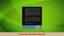Download  Internal Gravity Waves PDF Free