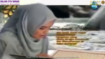 MasyaAllah! Merdunya Suara Bacaan Sūrat al-Baqarah (2:22 سورة البقرة‎) - Beautiful Quran Recitation By Siti Nurhaliza From 11 Years Ago - Femme Voix Angélique Récitation Du Coran - सुंदर कुरान सस्वर पाठ -هده التلاوة الرائعة