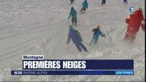 JT 19/20 Alpes de dimanche 3 janvier