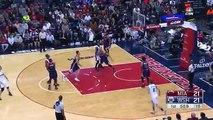 Chris Bosh 23 Pts Highlights - Heat vs Wizards - January 3, 2016 - NBA 2015-16 Season