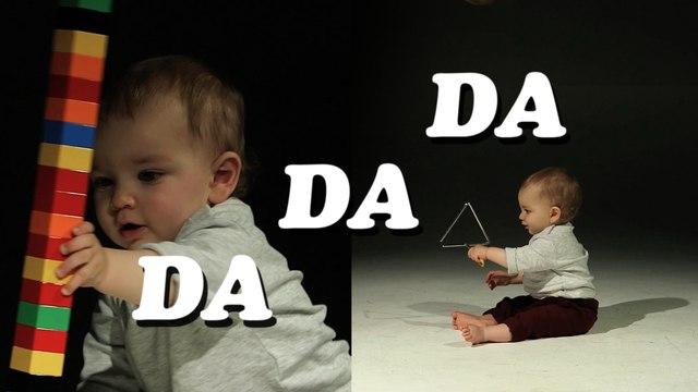DA DA DA (The baby song)