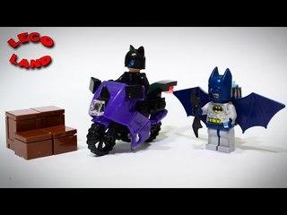 LEGO Movie Batman DC Super Heroes