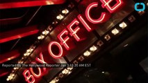 Global Box Office Revenue Hits $38 Billion, Topping Last Years Record