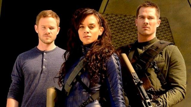 Killjoys: Series Premiere Review