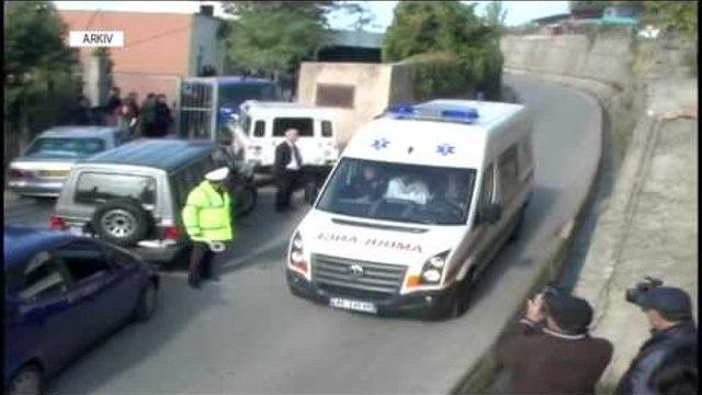 Vrasja e ish-policit të Rrugores në Lezhë  - Top Channel Albania - News - Lajme