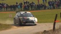 Bilan 2015 : Jean-Marie Cuoq signe le doublé en Championnat de France des Rallyes et Rallyes Terre