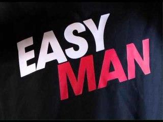 Easy Man - King jom vet