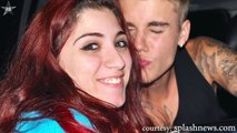Justin Bieber Sends Selena Gomez A Message By Passionately Kissing Hailey Baldwi