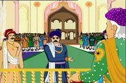The Honest Trader - Akbar Birbal Stories - English Animated Stories For Kids , Animated cinema and cartoon movies HD Online free video Subtitles and dubbed Watch 2016